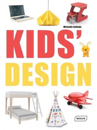 kids design braun book publish